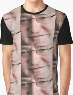 Lord Gaben Graphic T-Shirt