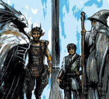 2016 NY Tolkien Conference Sticker