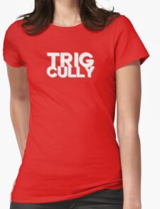 Trig Cully Womens Fitted T-Shirt