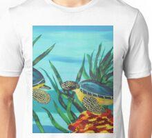 Companions - turtles Unisex T-Shirt