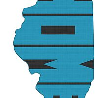 Illinois HOME state design by surgedesigns
