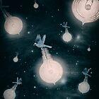 Light the Universe by Paula Belle Flores