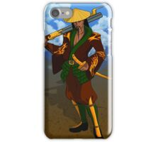Armed Assassin 2 iPhone Case/Skin
