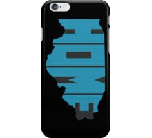 Illinois HOME state design iPhone Case/Skin