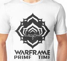 Warframe Prime Time Unisex T-Shirt