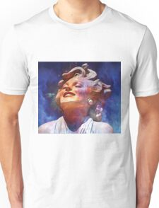 MARILYN ~ PALM DESSERT Unisex T-Shirt