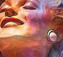 MARILYN ~ PALM DESSERT Sticker