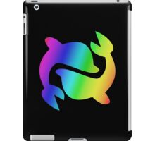 MLP - Cutie Mark Rainbow Special - Sea Swirl iPad Case/Skin