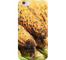 Roasted Corn on the Cob iPhone Case/Skin