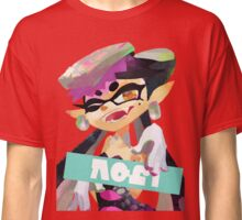 Final Splatfest - Team Callie Classic T-Shirt
