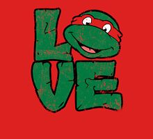 LOVE TURTLES Unisex T-Shirt