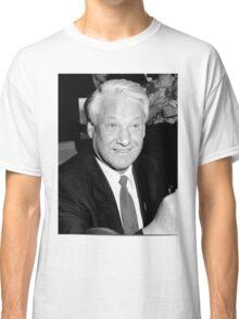 Boris Yeltsin Classic T-Shirt