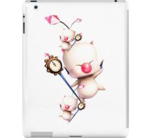 Moguri iPad Case/Skin