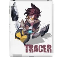 Tracer iPad Case/Skin