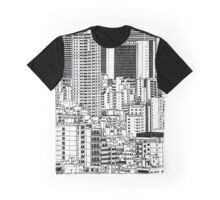 Tokio Graphic T-Shirt