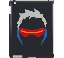 Soldier: 76 iPad Case/Skin