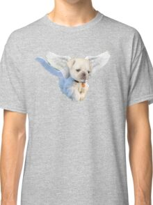 flying puppy Classic T-Shirt