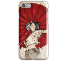 SakuSnow iPhone Case/Skin