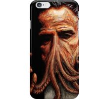 Don Cthuleone iPhone Case/Skin