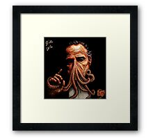 Don Cthuleone Framed Print