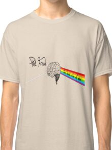 the dark side of mind Classic T-Shirt