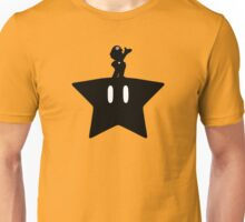Mario - A Super Brother Unisex T-Shirt
