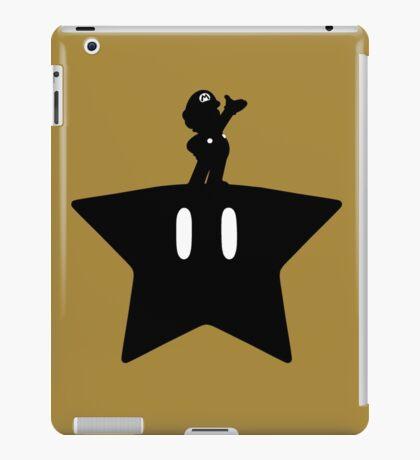 Mario - A Super Brother iPad Case/Skin