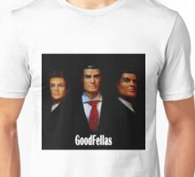 A Plastic World - Goodfellas Unisex T-Shirt