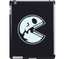 Pac Skull (only) iPad Case/Skin