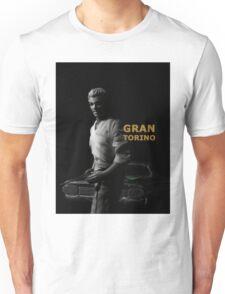 A Plastic World - Gran Torino Unisex T-Shirt