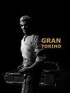 A Plastic World - Gran Torino by ShakeyFacePhoto