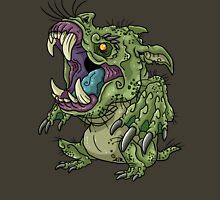 Toxic Mole Beast Unisex T-Shirt
