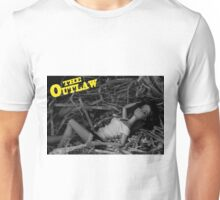 A Plastic World - The Outlaw Unisex T-Shirt