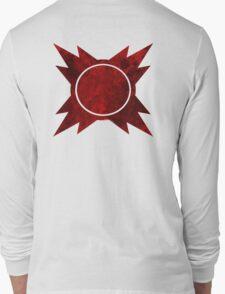 Sith symbol Long Sleeve T-Shirt