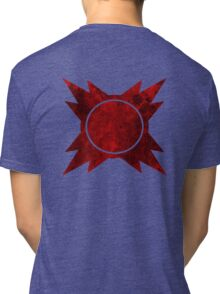 Sith symbol Tri-blend T-Shirt
