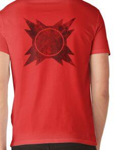 Sith symbol Mens V-Neck T-Shirt
