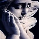 Sleepy Angel by Kerri Ann Crau