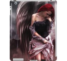 Angelic Memories iPad Case/Skin