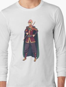 Baron Laddermar Long Sleeve T-Shirt