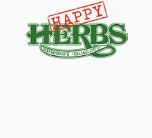 Happy Herbs Unisex T-Shirt
