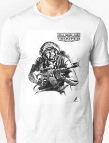 Rogue Trooper - Friday Unisex T-Shirt