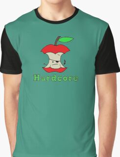 Hardcore Graphic T-Shirt