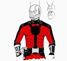 Ant-Man Movie Concept Unisex T-Shirt