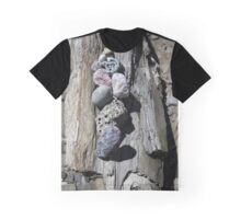 The Pebble Tree Graphic T-Shirt