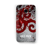Hale Pack Samsung Galaxy Case/Skin