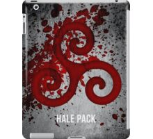 Hale Pack iPad Case/Skin