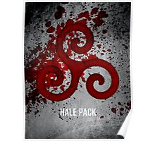 Hale Pack Poster