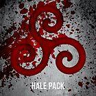 Hale Pack by vegetasprincess