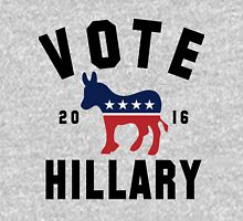 Vintage Vote Hillary Clinton 2016 Womens Shirt Women's Relaxed Fit T-Shirt