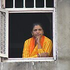 Bombay street worker by indiafrank